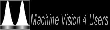 Machine Vision 4 Users