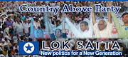 Vote for Lok Satta