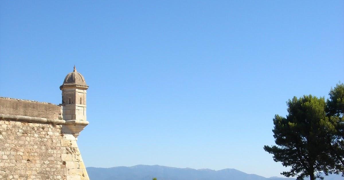 Tiempo libre visita castell de sant ferran figueres - El tiempo en figueres ...