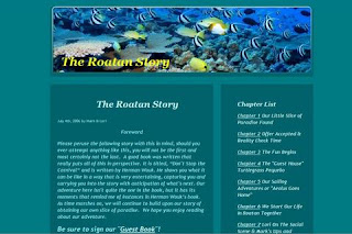 The Roatan Story