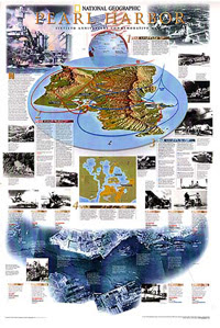 GIS Research and Map Collection: Commemorative Pearl ...