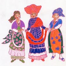 ASÌ SOMOS (Tradiciones venezolanas)