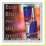 Selo premio- esse blog me da asas...