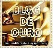 SELO__ BLOG DE OURO