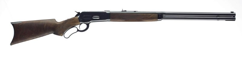 Young guns novembro 2010 winchester repeater winchester model 1873 repeating rifle 44 40 wcf fandeluxe Image collections