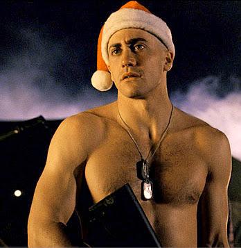 Group News Blog: Oh Santa, I'm So Naughty