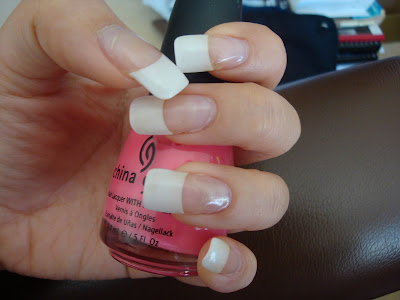 French Acrylic Nail Designs | Acrylic Nails Fashion