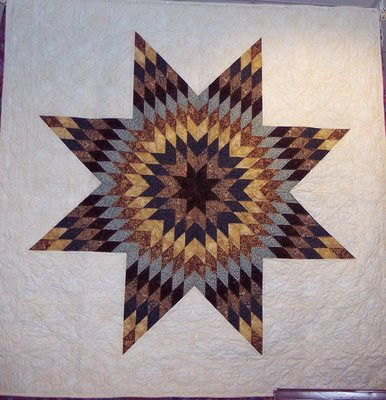 Alamosa Quilter: A Tutorial: Stars and Scrappy Stripes