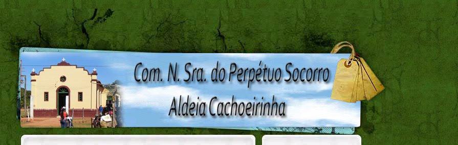 Aldeia Cachoeirinha