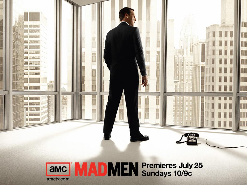 Mad Men. Cuarta Temporada | Soy leyenda