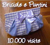 BLOG CANDY DI BRICIOLE E PUNTINI