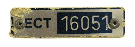 CAIXA POSTAL 16051