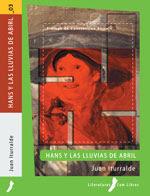 """""""Hans y las lluvias de abril"""" Edición para ebooks y móviles"""