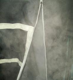 Potencia del vapor