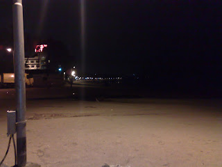 Just came from Juhu Beach