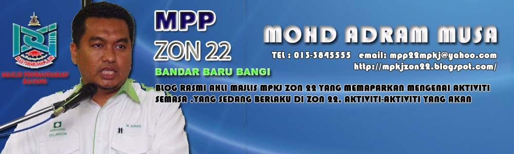 MPP ZON 22