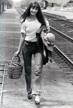 Simplemente Jane Birkin