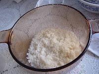 how to cook jasmine rice water to rice ratio