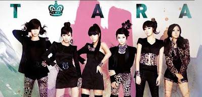 T Ara Logo Kpop  Oh! Kpop Stars Celebrity News And Gossip!