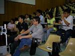 Alumni Exco Committee Election 2009
