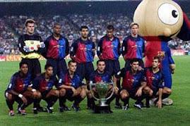 ثلاثة من لاعبي برشلونة الإسباني يلتزمون صوم شهر رمضان