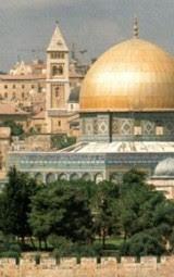 انهيار المسجد الاقصى أصبح وشيكاً