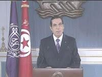 تونس تبدأ عهداً جديداً بإقصاء «الرئيس الهارب» رسمياً.. والانتخابات خلال 60 يوماً