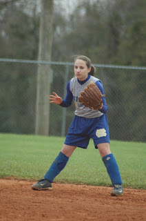 Catholic Softball Program Wins Season Opener; JV Program to begin in '09 1