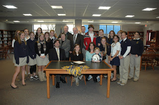 Belsterling Commits to UAB Women's Soccer 2