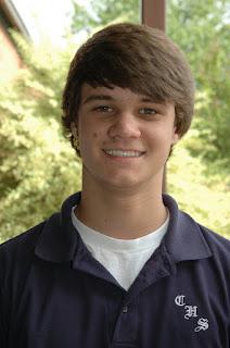 Roscoe Anderson Chosen for Alabama Youth Leadership Program 1