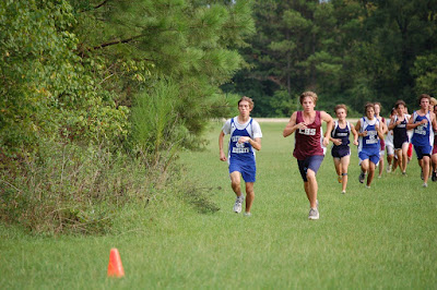 Cross Country Team Claims Small School Division Title at Smiths Station Invitational 1
