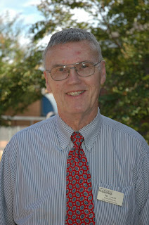 Colonel Jack Lauer named High School Dean of Students 1