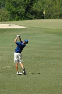 Catholic Golf Team Qualifies for State Tournament 1