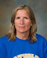 Clark Named Assistant Athletic Director; Will Take Over Girls Basketball Program 1