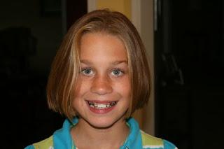 Montgomery Catholic Sixth Grader Donates Hair to Beautiful Lengths 3