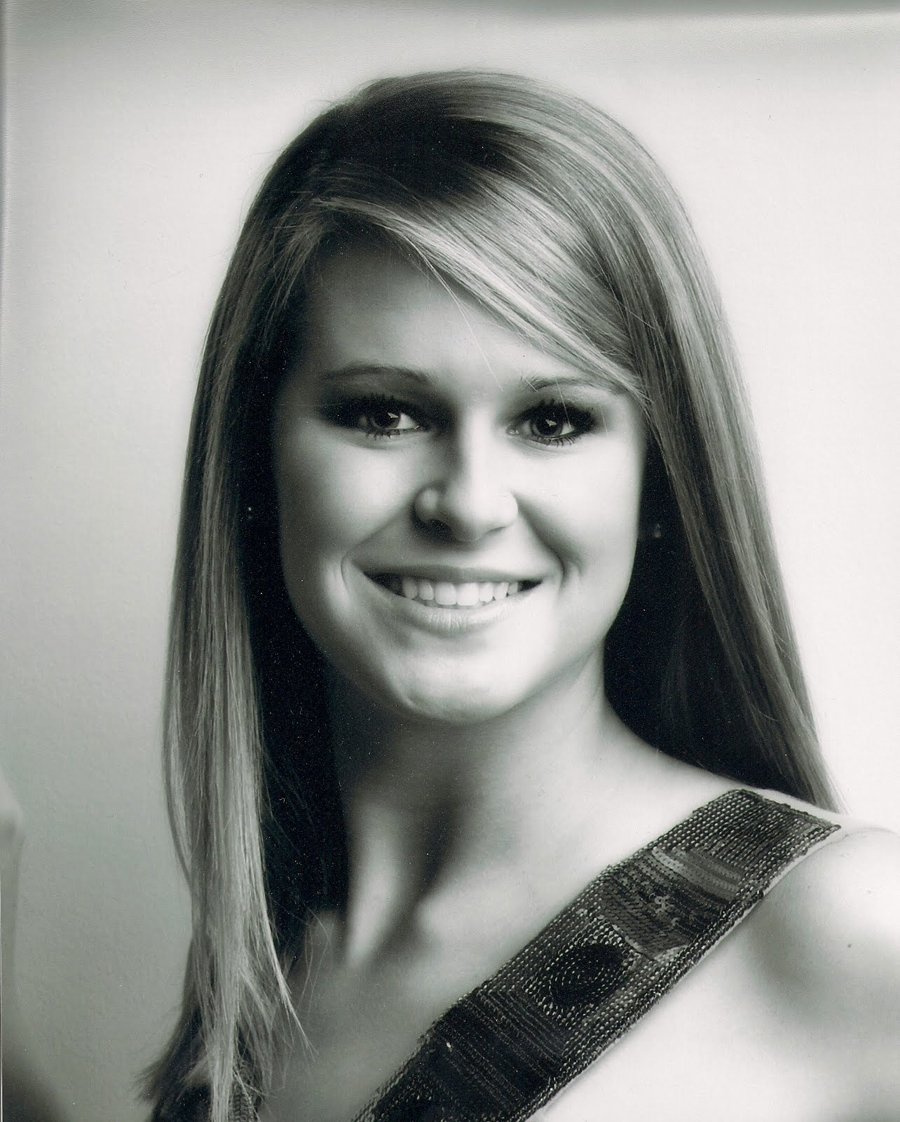 Mount will be competing in the Miss Teen division, ...