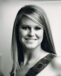 Montgomery Catholic Senior Competes for Miss Teen Montgomery Title 1