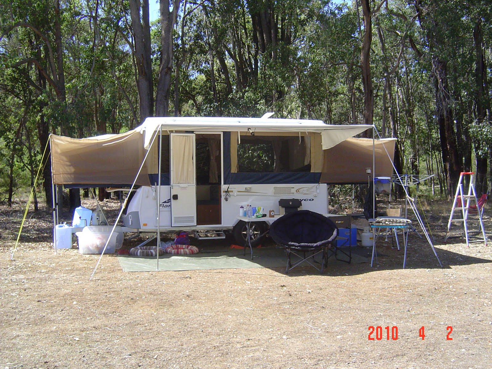 Camping Trailers Jayco With Brilliant Images In Thailand Kitchen Plumbing Diagram Get Domain Pictures Getdomainvidscom Model Caravans New Zealand Camper Trailer Photo Gallery