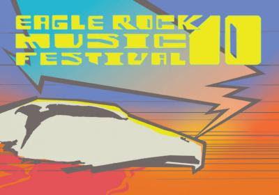 Eagle Rock Festival Logo
