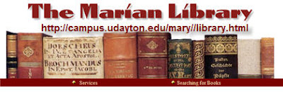 The Marian Library