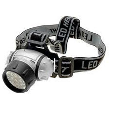 Check LED Head Lamp