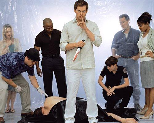 C & F: Trilogia de Finales de Temporada (parte 1): Dexter Season 4