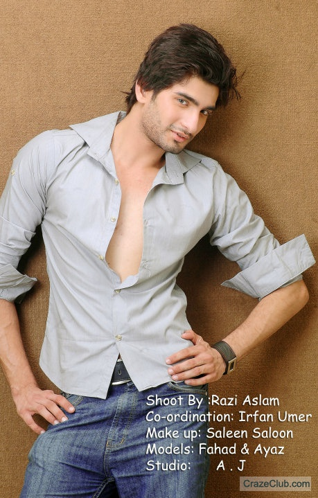 Latest Pakistani Men Fashion 2011_Casual wears | STYLE 66