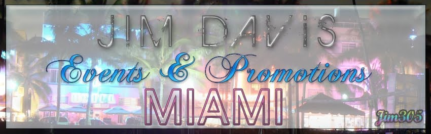 MIAMI Club Promotions for Upscale Events