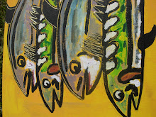 poissons jaune