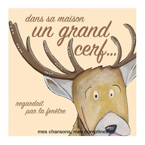 Liberte de pinceaux chanson m lodie musique de film for Dans la foret un grand cerf regardait par la fenetre