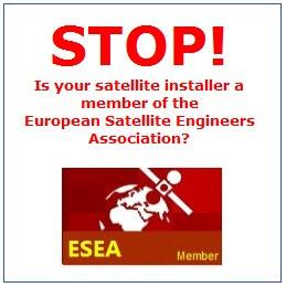 Members of the European Satellite Engineers Association