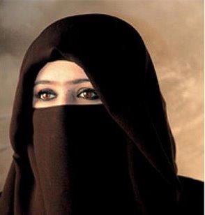 Wanita Islam Berhijab