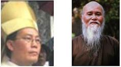 Đức TGM NQKiệt và Đại lão HT TQ Độ