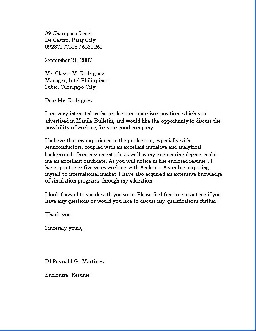 formal letter heading example. of with example letter